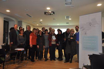 Martina Gamboz - Interakta d.o.o. Svetovanje in kulturni management-LIPICA